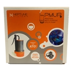 Neptune PMUP Multi-Purpose Utility Pump V2 w/ Power Supply