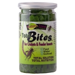 Nature Zone Cricket Total Bites 24 OZ