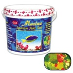 OSI Marine Flake Food 2.2 LB.