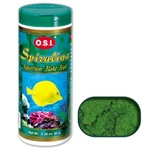 OSI Spirulina Flake Food 200 GM.