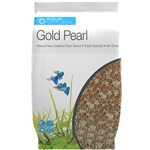 Pisces Aqua Natural Gold Pearl 10lb