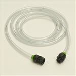 Python No Spill Extension Hose 10 Foot