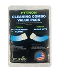 Python Cleaning Combo Value Pack