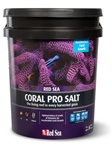 Red Sea Coral Pro Sea Salt 175 Gallon Bucket
