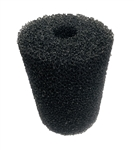 "Generic Round Filter Sponge 4.13"" Diameter x 5.9"" Tall"