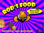 Rod's Freshwater - Small Mouth Blend 2 oz