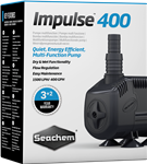 Seachem Impulse 400 Pump
