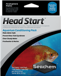 Seachem Head Start pack 3 x 100 ml - Prime, Stability & Clarity