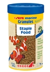 Sera Marine Granules Nature - Staple Food 250mL