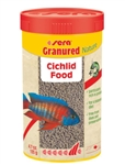 Sera Granured Nature - Cichlid Food 250mL