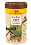 Sera Catfish Chips Nature 3.3 oz