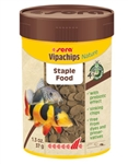 Sera Vipachips Nature - Staple Food 100mL