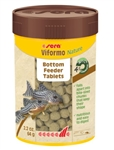 Sera Viformo Nature - Bottom Feeder Tablets 100mL -  258 Tabs