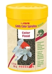 Sera Goldy Color Spirulina Nature - Color Food 100mL