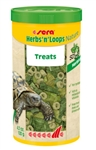Sera Herbs'n'Loops Nature - Treats 1000mL