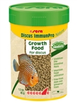 Sera Discus ImmunPro Nature - Growth Food for Discus 100mL