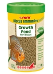 Sera Discus ImmunPro Nature - Growth Food for Discus 250mL