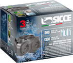 Sicce Multi Quiet Pump 1300 - 320gph