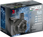 Sicce Multi Quiet Pump 2500 - 715gph