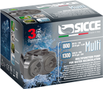 Sicce Multi Quiet Pump 800 - 220gph