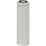 0.2 Micron (Absolute) ZetaZorb Sediment Filter Cartridge 10 inch