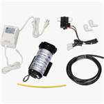 Spectrapure Manual Flush System Booster Pump Kit