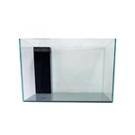 Aqua Japan Aquarium Reef PRO 90 Glass Tank, Stand, Sump 36x24x24