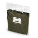 Two Little Fishies SeaVeggies Green Seaweed Bulk Pack (100 Sheets)