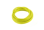 EcoTech Versa Yellow Poly Tubing 25ft