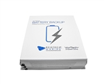 EcoTech Marine VorTech Battery Backup MP139