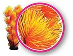 "Weco Orange Pom Pom 12"" Dream Series Wonder Plants"