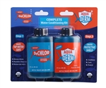 Weco Water Conditioning Kit 2 OZ