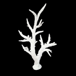 Weco Staghorn Tall White - Medium