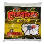 Zoomed Creatures Sand 2 lb