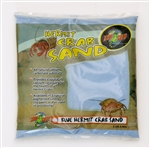 Zoo Med Hermit Crab Sand- Blue 2 lbs