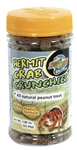 Zoo Med Hermit Crab Peanut Crunchies 1.85 oz
