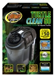 Zoomed Turtle Clean 50