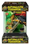 Zoomed Naturalistic Terrarium Crested Gecko Kit