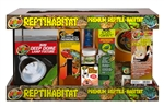 ZooMed ReptiHabitat Terrarium Desert Starter Kit 10 Gallon
