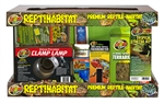 ZooMed ReptiHabitat Terrarium Tropical Starter Kit 10 Gallon