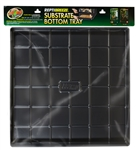 Zoomed Substrate Bottom Tray 24�x24�x2��