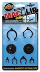 Zoo Med Mag Clip (Magnet Suction Cups)