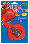 Zoomed Betta Micro Floating Pellets 0.12 Oz