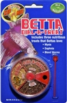 Zoomed Betta Dial-a-Treat