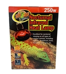 ZooMed Nocturnal Infrared Heat Lamp 250 Watt