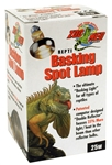 Zoo Med Repti Basking Spot Lamp 25W  CSA Approved
