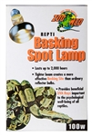 Zoo Med Repti Basking Spot Lamp 100W  CSA Approved