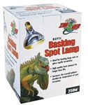 Zoomed Repti Basking Spot Lamp 250 W
