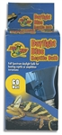 Zoo Med Daylight Blue Reptile Bulb 60W CSA Approved