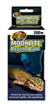 Zoo Med Moonlight Reptile Bulb 100W